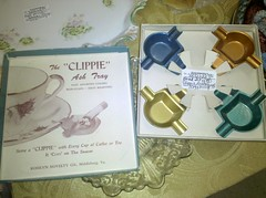 clippie - definition and meaning