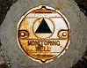 manhole cover (benwizard1) Tags: abstract round covers manhole tectures