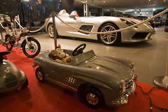 (turbodiesel) Tags: auto slr cars car mercedes tokina1224 mclaren amg stirlingmoss canon40d slrstirlingmoss