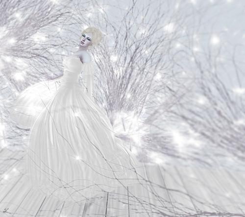 Snow Fae