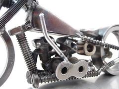 Scrap metal bike #111 (10)