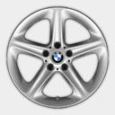 BMW Wheel Style 264