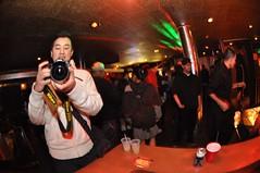 """its a video"" (vIC!!B) Tags: fun losangeles chinatown nightlife jazzclub flyball downtownlosangeles grandstar watchara phomicinda"