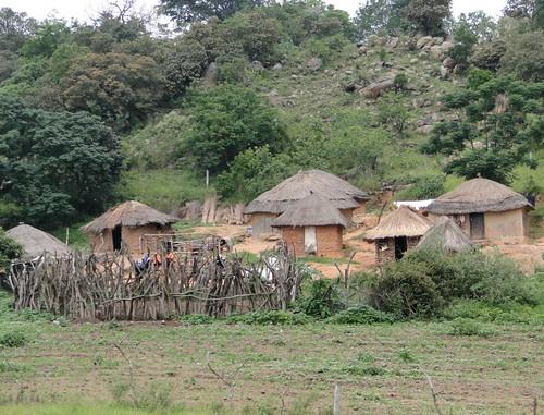 Hamlet in Sawziland