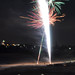 New Years Fireworks - Bulli Beach 3
