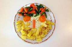Běh a vegetariánství: Jde to i bez masa?