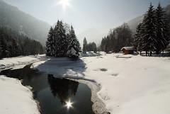 c'est plutt joli par ici (mR LuLu (zErO EmIsSiOn)) Tags: montagne fuji neige s5pro