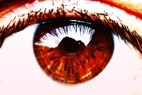 [フリー画像] 人物, ボディーパーツ, 目・眼, 201105200500