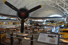 Steven F. Udvar-Hazy Center: Grumman F6F-3 Hellcat (Chris Devers) Tags: plane airplane virginia smithsonian dulles fighter unitedstates aircraft massachusetts jet va somerville fairfax blackbird nationalairandspacemuseum sr71 dullesairport chantilly airandspacemuseum hellcat sr71blackbird spyplane supersonic udvarhazy grumman smithsonianinstitution stevenfudvarhazycenter stevenfudvarhazy grummanf6f3hellcat eyefi f6f3 grummanf6fhellcat exif:exposure_bias=0ev exif:iso_speed=800 exif:exposure=002sec150 exif:focal_length=18mm exif:aperture=f35 camera:make=nikoncorporation exif:flash=offdidnotfire camera:model=nikond7000 flickrstats:favorites=1 exif:orientation=horizontalnormal exif:vari_program=autoflashoff exif:lens=18200mmf3556 exif:filename=dsc0072jpg exif:shutter_count=11587 meta:exif=1350331284