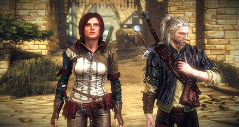 The Witcher 2 Armor Locations Guide