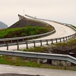 Atlantic Road Excursion, Norway