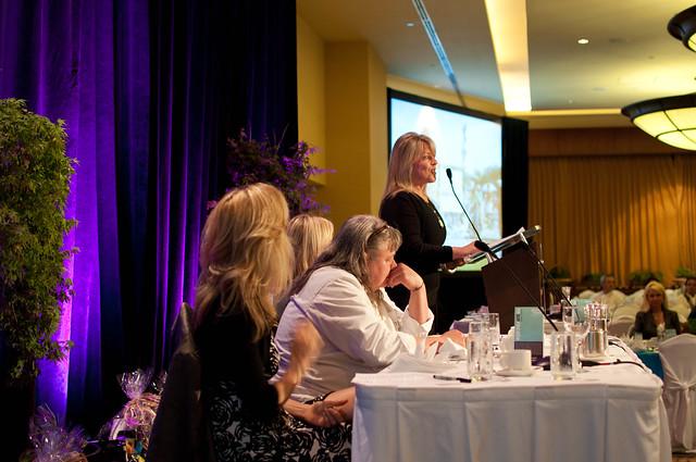 Women in the Media luncheon-28