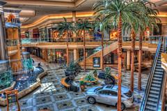 International Plaza Mall Tampa Florida