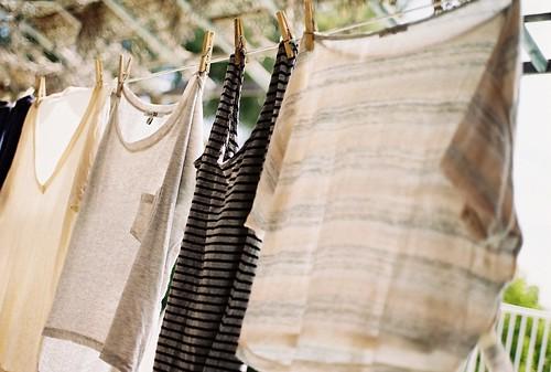 my wardrobe.  by bonerpixx