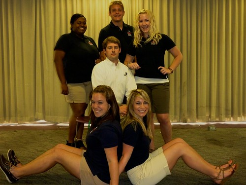 2011 NSLC Office Staff