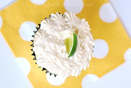 Margarita Cupcakes WM