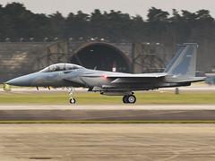 Royal Saudi Air Force | Boeing F-15SA | 12-1045 (FlyingAnts) Tags: royal saudi air force boeing f15sa 121045 royalsaudiairforce boeingf15sa rsaf raflakenheath egul