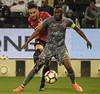 Al Rayyan Vs Lakhouya (Akrem_Sakka) Tags: qatar qatarfootball football qsl tabata alrayyan lakhouya 2022 doha قطر الريان لخويا garcia ispagnol spain تاباتا جارسيا