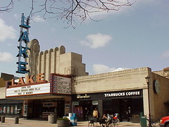 Lake Theatre, Oak Park