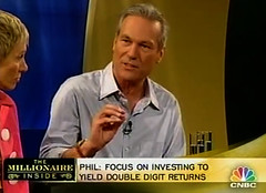 Phil Town on CNBC's The Millionaire Inside