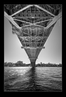 Sydney Harbour Bridge, Scott Kelby Worldwide Photowalk (#21)