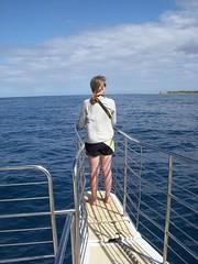 DSCN0786 (mjmermis) Tags: hawaii boat kauai napalicoast