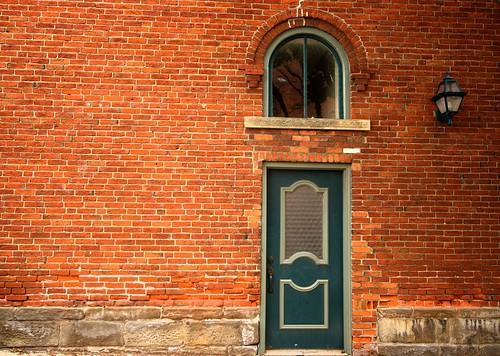 Photowalk 29 - WWPW - Green door