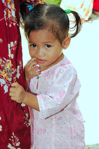 Shy Hasanah