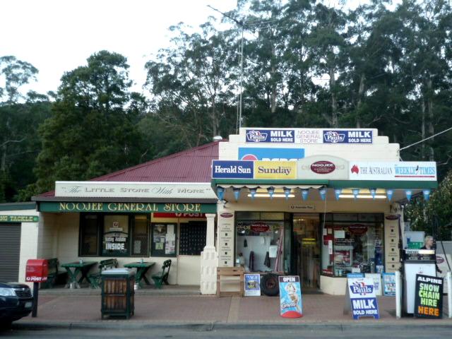 Noojee General Store