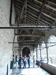 P1050625 (Marcken Van Parijs) Tags: belgium brugge belfry bruges 2009 belfort beffroi 14072009