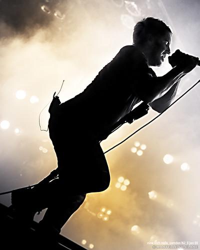Trent Reznor | Nine Inch Nails @ Camden 6/5/09