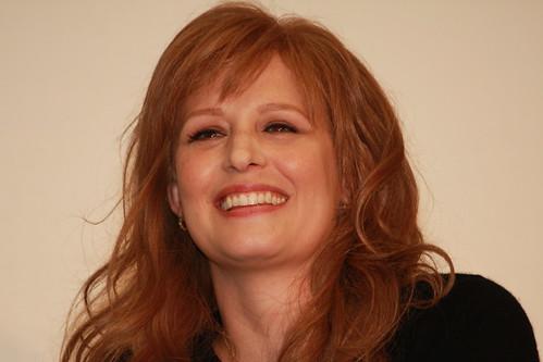 Samantha Smith; Chicago Supernatural Creation Convention November 2008 ...