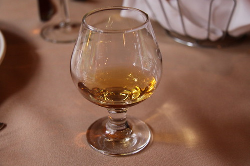 Learning how to drink Scotch (or Brandy)