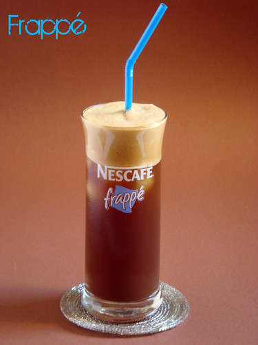 Frappe at home