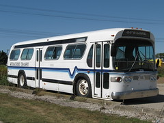 Stratford Transit 7730 (F. Poon) Tags: ontario bus classic nova gm eldorado fishbowl mtb orion newlook stratford southwestern