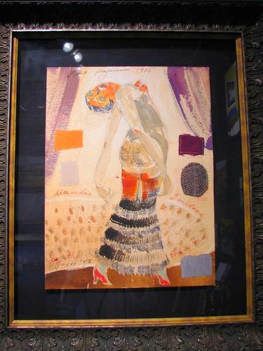 Charles Dwyer art