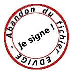 Fichier Edvige : vers un PATRIOT act à la francaise ? thumbnail