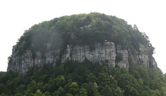 The Big Pinnacle (Pinnacle, North Carolina, United States) Photo