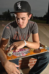Mike Forster (Justin Mower Photography) Tags: photography skateboarding whitesox rcc enjoi randolphcommunitycollege mikeforster
