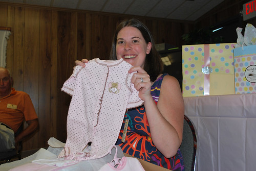 baby shower - kiwanis 17