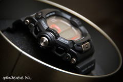 DSC03545fb (yellowbananainc) Tags: watch twin casio wristwatch sensor gshock barometer altimeter riseman g9200