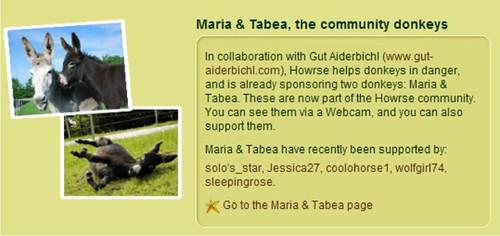 Maria & Tabea