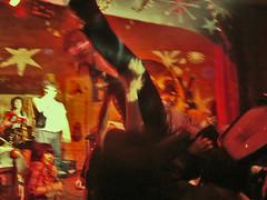 Berlin@Bassy Club 10.7.09 (peyotes60) Tags: vienna wien berlin peru haarlem argentina germany los bett europa punk bonn surf european tour frankfurt gijón garage go haus doctor das viena bla gijon 2009 rostock fuzz patronaat wienn farfisa tubingen agogo euroyeye explosión lospeyotes eppel perrotti bassyclub circoperrotti eppelhaus peyotesfrankfurtdasbetttubingeneppelhauseppelhausgermanyrostockbonnberlinbassy clubblaviennawienvienawienngaragepunksurffarfisafuzzeuropaeuropeantour2009argentinaperuagogogoeuro yeyegijóngijoncirco
