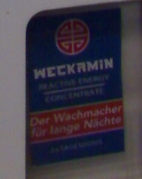 Weckamin