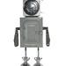 Franklin by nerdbots