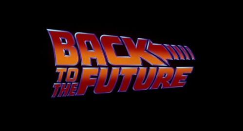 Regreso al futuro 0 por ti.
