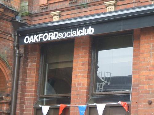 Oakford Social Club