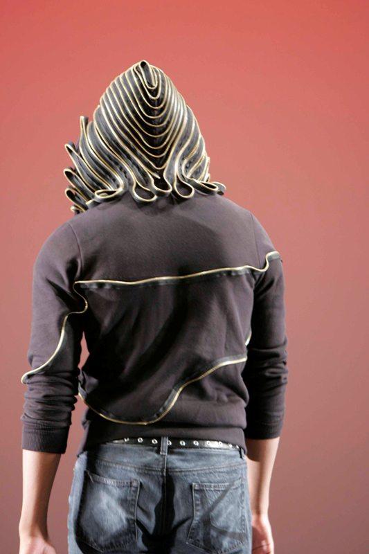 Sohung Designs zipper fashions 1