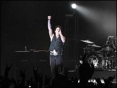 Papa Roach (photographylife) Tags: papa roach
