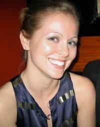 Tara Scroggings, Emerging Arts Leader